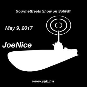 GourmetBeats SubFM May 2017