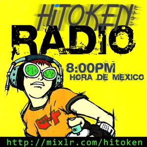 HiTOKEN RADIO - 12/13/2012