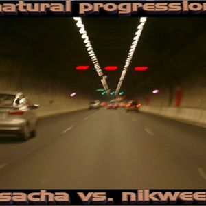Natural Progressions (Chapel@8 Vs. Nikweed)