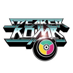 Spank The Groove present: SPEAKER BOMB!