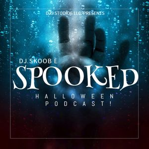 Spooked Halloween Podcast 2017.