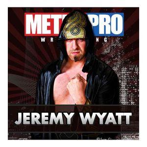 Wrestle Talk with Joe and Rick featuring Jeremy Wyatt