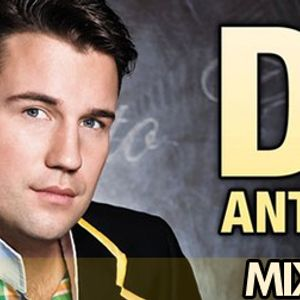 Dj Antoine mixtape : part 2