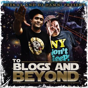 TO BLOGS AND BEYOND MIXTAPE