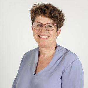 Radio Bellerine - Interview de interview de Odette Dupont Bonvin - 2 eme tour Elections