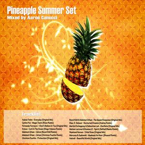 Pineapple for Dinner!