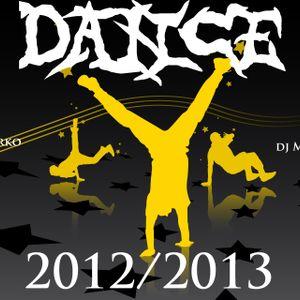 Mix Dance 2012/2013 - DjMirko [Download]