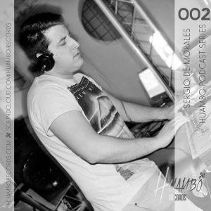 002 Huambo Podcast Series - Sergio de Morales