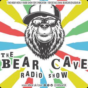 The Bear Cave Radio Show #13