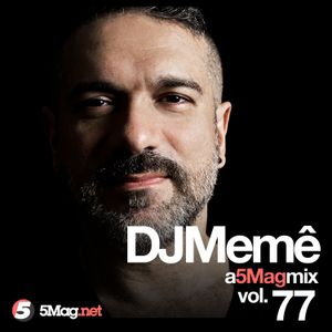 DJ Meme - A 5 Mag Mix 77