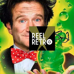 Reel Retro, Episode 23: Flubber (Mayfield, 1997)