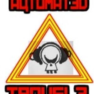 Automated Trouble club Mix 8/11/13