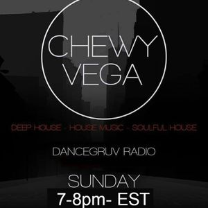CHEWY VEGA -BEAT SESSIONS AT DANCEGRUV RADIO EPISODE 5