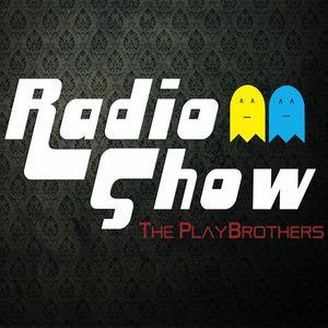 The PlayBrothers Radio Show 4