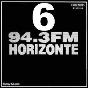 Fm 6 FM Horizonte 94.3 Selection By Hugo Soria 128 Kbs