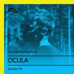 Anjunabeats Worldwide 714 with OCULA