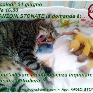 RadioStonata.CanzoniStonate.MenteEtica.LoveandMore (Silvana Santo) +2minutiunlibro.04.06.2014