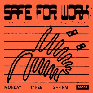 Safe For Work Nr. 06