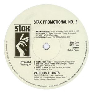 Stax finest selection by Cosmos Hi FI.
