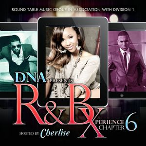 DNA - R B Xperience Chapter 6-2012