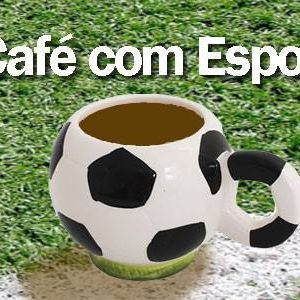 Café com Esporte - Copa do Brasil - 29-10-13
