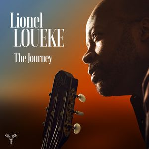 Jazz Travels with Sarah Ward Feat. Lionel Loueke in session and conversation