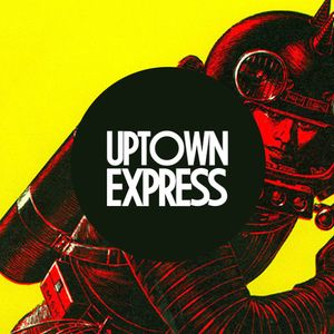 UPTOWN EXPRESS - Season 2: Episode 2