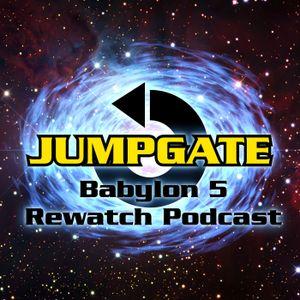 Jumpgate Episode 72 - Season Three Wrap-Up