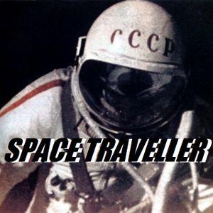 "Jean presents ""SPACE TRAVELLER"""