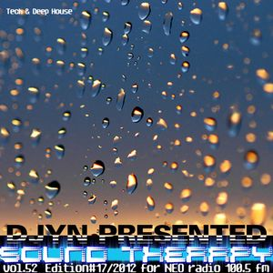 Djyn - Рresented - Sound Therapy vol. 52 (For Neo Radio 100.5 fm_Edition#17)