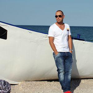 Adrian Eftimie - Cafe Del Mar Exclusive Mix - 20-06-2012