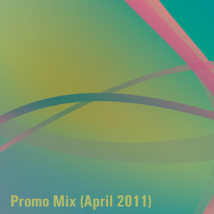 Ultimate - Promo Mix (April 2011)