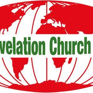 The Revelation Church Of God - Gods Plans