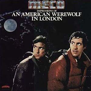 Part 2: An American Werewolf in London (BBC Radio Play)