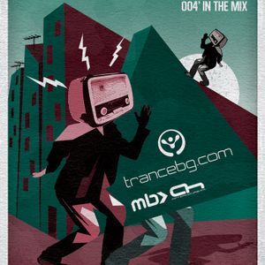 Tucandeo - Bulgaria in the Mix 004 live on AH.fm