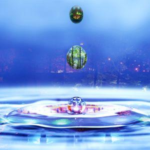 Liquid Lifeforms