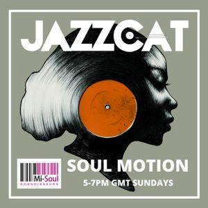Soul Motion #9