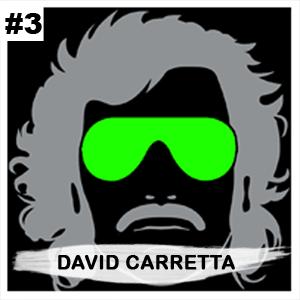 David Carretta - Gouru Podcast #3 (2010.05.23)