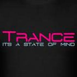 Sean Beresford Presents Trancey State Of Mind 001