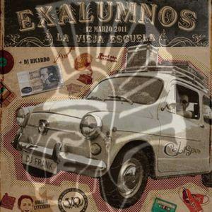 Coliseum Ex-Alumnos 2012 vol5