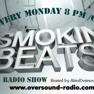 Smokin Beats 035 (B2B Edition) - Alen(Oversound) & T-BO
