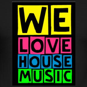 Netro - We love House music [2012.01]