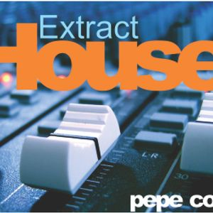 House Extract Jun 2011 Mix by Pepe Conde