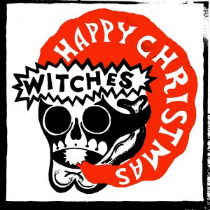 Happy Christmas Witches! - Sir Real