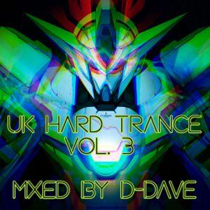 UK Hard Trance Vol. 3