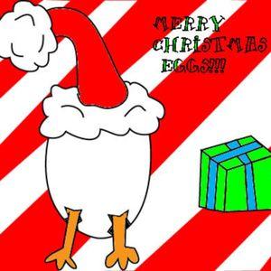 Merry Christmas Eggs!!!