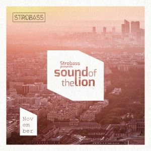 Sound Of The Lion #004