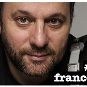 DTPodcast101: Francois K