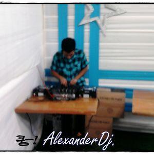 Mix el chavon EXTD - alexanderDj