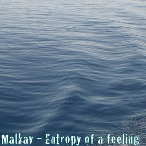 Entropy of a Feeling (atmospheric drum & bass studio mix)